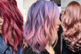 Metallic Hair Trend : 6 Striking Spring Hair Color Trend We Are Currently Obsessesed With!