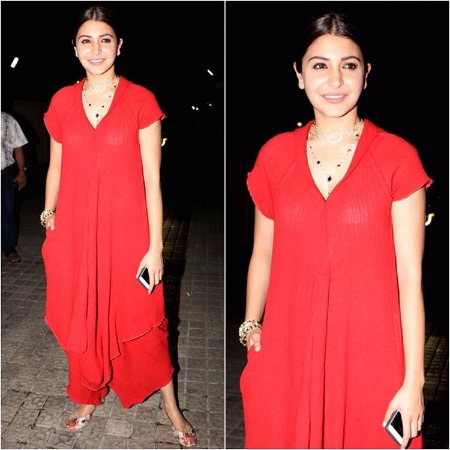 Anushka Sharma adhm promotions