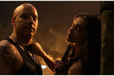 Deepika Padukone Steals the Thunder as an Action Goddess in the Hindi Trailer of 'xXx: Return Of Xander Cage'