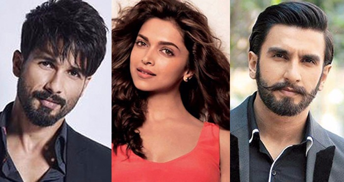Official Release Date of Deepika, Ranveer and Shahid's Padmavati is Finally Out