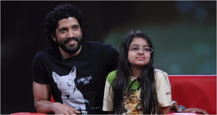 #LetsTalkAboutRape: Farhan Akhtar's Open Letter to His Daughter is Something Every Girl Should Read