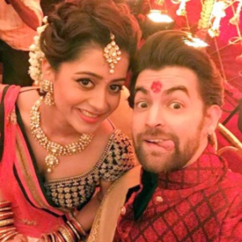 Neil Nitin Mukesh Gets Engaged to Rukmini Sahay