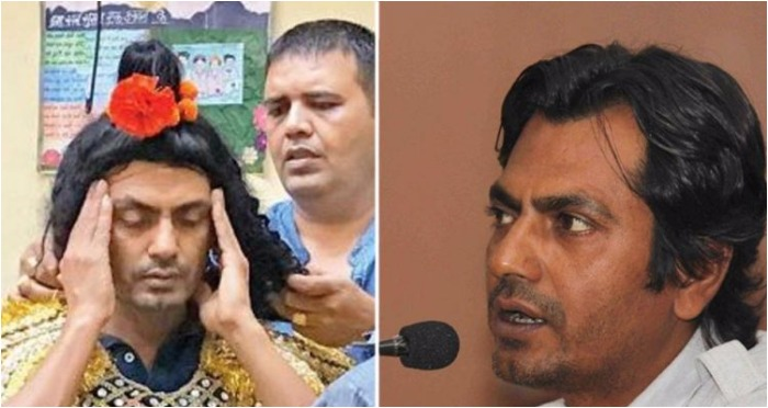 You Won't Believe Why Shiv Sena Wanted Nawazuddin Siddiqui Out of Ramleela