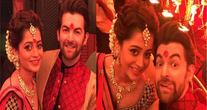 Congratulations! Neil Nitin Mukesh Gets Engaged To Rukmini Sahay!