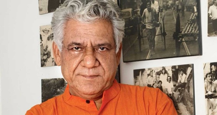 Finally, After the Uproar and Outrage, Om Puri Apologises To Army Officers On His Insensitive Comments