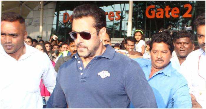 Blackbuck Poaching Case: The Rajasthan Govt To Appeal Against Salman Khan's Acquittal