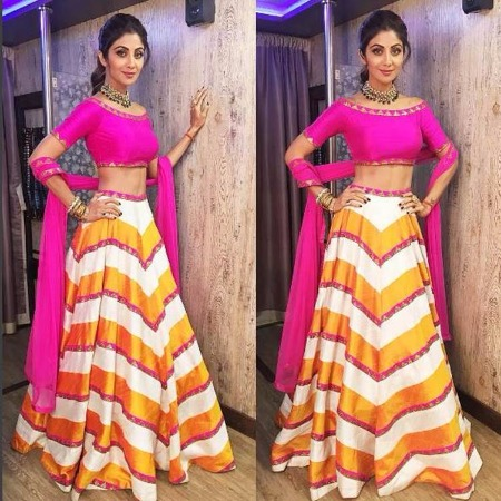 Outfits from The Closet of Our Bollywood Divas