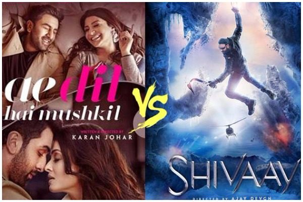 Ae Dil Hai Mushkil Will Not Release In These 4 States