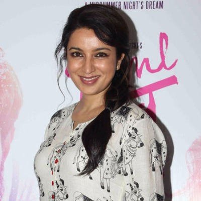 Tisca Chopra gets marriage proposal on twitter