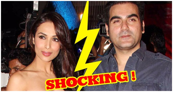Shocking! Malaika Arora Khan And Arbaaz Khan Move Family Court For Divorce