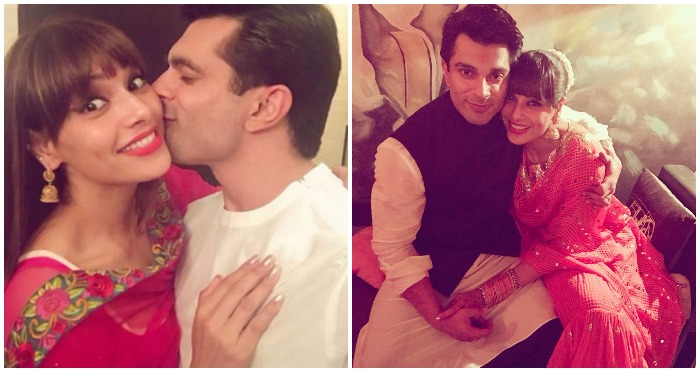 Woah! Are Bipasha Basu and Karan Singh Grover Expecting Their First Child?