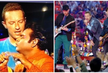 Coldplay Concert Videos:  Chris Martin Singing 'Maa Tujhe Salaam' And 'Channa Mereya' Is Real Madness!