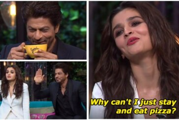 Shah Rukh Khan's Orgasmic Butter Chicken to Alia Bhatt's Improved General Knowledge: Best Moments From 'Koffee With Karan 5'