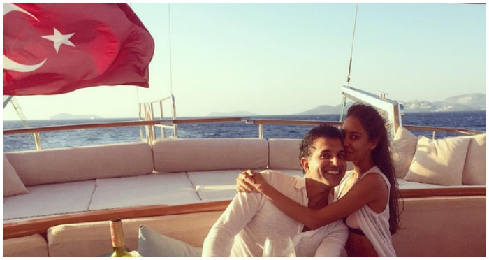 Lisa Haydon Smashed This Media House For Calling Her In-Laws Pakistani