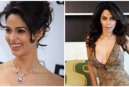Bollywood Actress Mallika Sherawat Gets Punched, Tear-Gassed and Robbed in Paris