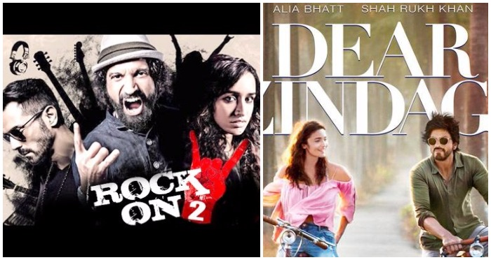 Will #NoteBan Step Taken By PM Narendra Modi Affect The Box Office Collections Of Rock On 2, Dear Zindagi?