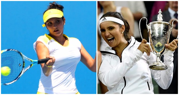 Sania Mirza Birthday Special: 9 Interesting Things You Want To Know About World's No.1 Tennis Player!