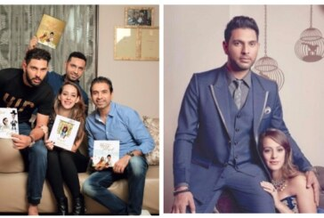 Yuvraj Singh and Hazel Keech's Wedding Preps: From Honeymoon Destination To Premier League Wedding Invitation
