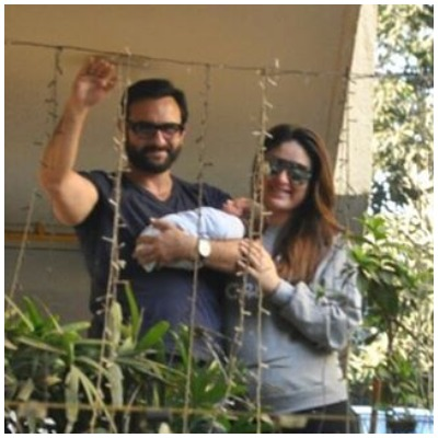 Pictures of Taimur Ali Khan Pataudi