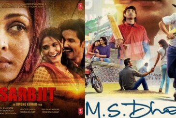 Wow! These Two Bollywood Films Get Selected For Oscars 2016