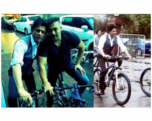 Viral Bollywood Photos That Broke The Internet