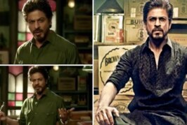 Video: SRK in 'Raees' Style Sent Out This Thoughtful Message To Us For New Year's Eve!