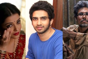 Amaal Mallik slams Indian Film Awards on FB Over Nominating Aishwarya Rai Bachchan and Not Randeep Hooda for Sarbjit