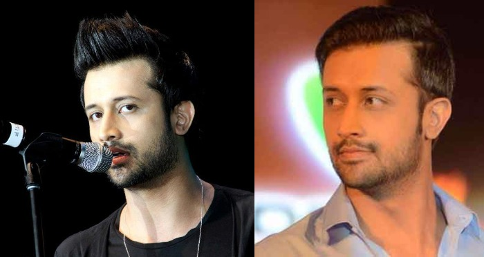Atif Aslam Stops Singing, Slams a Man for Harassing a Woman In His Concert