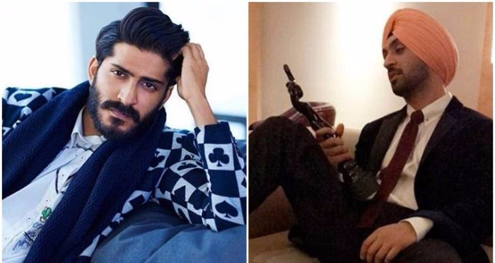 Diljit Dosanjh's Response to the Whole Harshvardhan Kapoor-Filmfare Row is Pure Gold