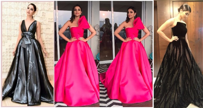 The Best and Worst Dressed Bollywood Divas From The Filmfare Awards 2017 Red Carpet!