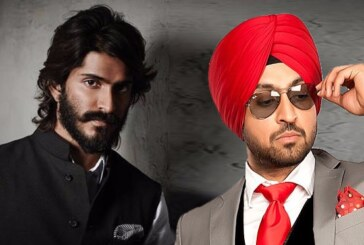 Controversy Ends! Harshvardhan Kapoor Takes Twitter To Apologize Diljit Dosanjh Tagging Anil Kapoor