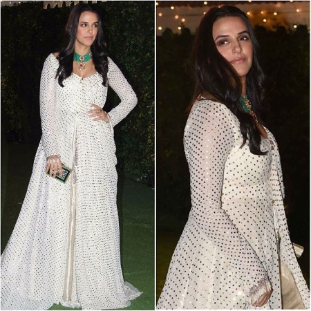 Alia Bhatt, Sidharth Malhotra, Shahid Kapoor at Ronnie Screwvala's Daughter Trishya wedding reception