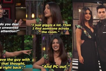 Being Single to Facing Racism: 7 Bold Revelations Made By Priyanka Chopra On Koffee With Karan 5!