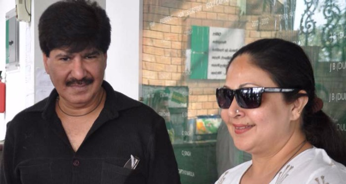 What? Rati Agnihotri and Husband Anil Virvani Booked For Electricity Theft of Rs 49 Lakh