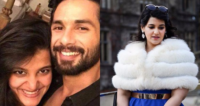 Secrets of Kapoors: Shahid Kapoor's Sister Sanah Kapoor Gets Engaged in Hush Hush