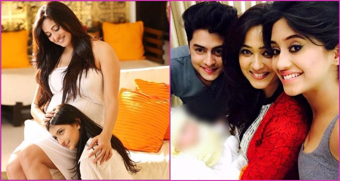 Shweta Tiwari Shares Adorable First Photo of Her Baby Boy and This Will Surely Make Your Day!