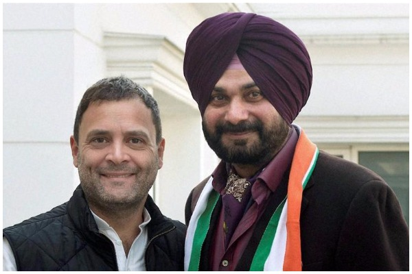 Kapil Sharma show Navjot Singh Sidhu Joins Congress