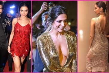 xXx: Return of Xander Cage Promotions:  Deepika Padukone Effortlessly Channeled These Three Stunning Looks!