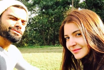 Just In: Virat Kohli Confirmed His Relationship With Anushka Sharma Publicly Through This Valentine's Post