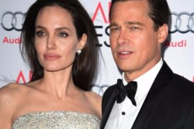 Angelina Jolie Breaks Her Silence On Divorce With Brad Pitt and Said 'We Will Always Be a Family'