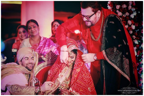 Neil Nitin Mukesh's Royal Wedding With Rukmini