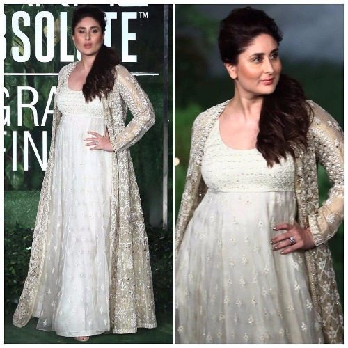 Bebo Kareena Kapoor Khan at #ifw2017 Lakme Fashion Week 2017