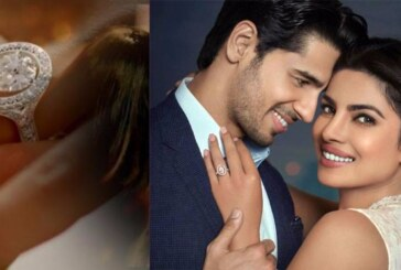 Say Yes! See What Happens When Sidharth Malhotra Proposes Priyanka Chopra