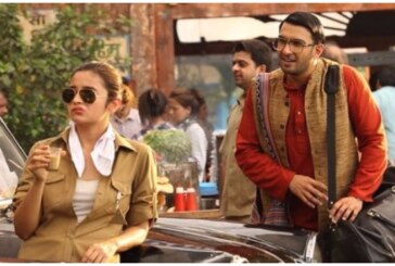 Confirmed! Ranveer Singh and Alia Bhatt to Play Leads in Zoya Akhtar's 'Gully Boy'