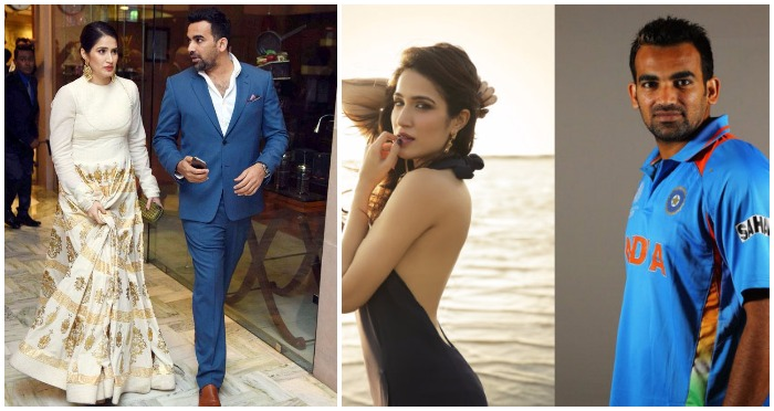 Is she, isn't she? Sagarika Ghatge Finally Opens Up On Her Relationship With Cricketer Zaheer Khan