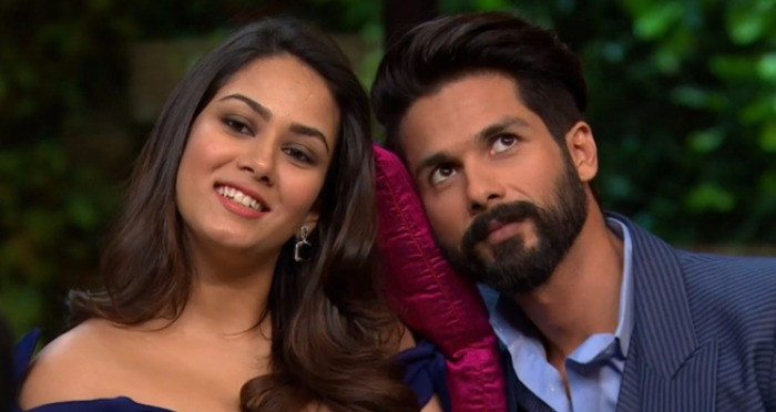 'Mira Would Prefer To Have A Second Kid Soon' Says Shahid Kapoor