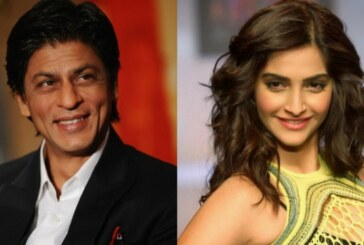 Sonam Kapoor To Romance Shah Rukh Khan in Anand L Rai's Next Movie?