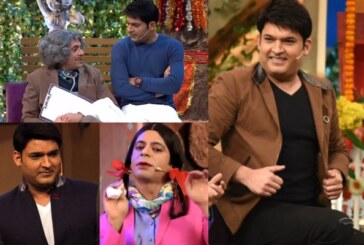 Shocking Details: Kapil Sharma Slapped and Hit Sunil Grover With a Shoe on Flight