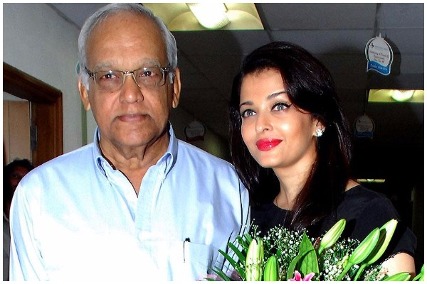 Aishwarya Rai Bachchan's Father Krishnaraj Rai is Rushed To Hospital; Condition Seems To Be Critical