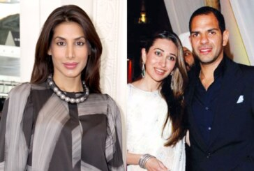 Karisma Kapoor's Ex-husband Sanjay Kapoor To Marry For The Third Time With His Rumoured Girlfriend